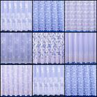 DISCOUNTED PREMIUM QUALITY NET CURTAINS. SOLD BY THE METRE. CHOICE OF 20 DESIGNS