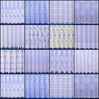DISCOUNTED - PREMIUM QUALITY NET CURTAINS - SOLD BY THE METRE. CHOICE OF DESIGNS