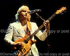 Greg Lake Photo ELP 11x14 Large Size Concert Photo by Marty Temme 1A Alembic