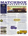 THE OFFICIAL NEWSLETTERS OF MATCHBOX COLLECTIBLES