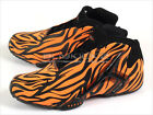 Nike Zoom Hyperflight PRM Total Orange/Black Basketball Shoes Tiger 587561-801