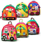 toynewest arrival cartoon schoolbag coloful baby small backpack many styles 1pc