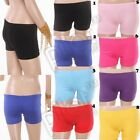 Yoga Belly Dance Elastic Shorts Leggings Pants Backing Shorts fancy dress pants