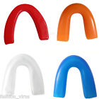 2pcs New Silicone Teeth Dental Guard for BRUXISM Night Teeth Grinding Protection