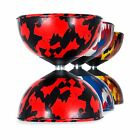 Kids Diablo - Babache Medium Harlequin - Diabolo ONLY