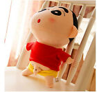 Q expression Crayon Shin-chan plush toy JJ elephant lover birthday gift 35cm 1pc