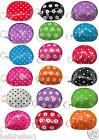 NOVELTY KEYRING PURSES & FREE BOBBLES IDEAL GIFT/PARTY BAGS/STOCKING FILLER