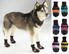 DOG BOOTS Guardian Gear Water Repellent All Weather Protective Snow Pet Shoes