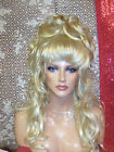 SIN CITY WIGS PRINCESS WIG! LONG HALF UP DOWN CURLY RINGLETS PRETTY PICK A COLOR