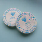 Clear Elastic Beading Thread / Cord - Strong & Stretchy Crystal Quality Now!!