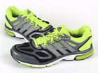 Adidas Supernova Sequence 6 M Black/Silver/Electricity Sports Running G97479