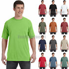 Comfort Colors Mens Pigment Dyed Ringspun Short Sleeve T Shirt S-3XL 4017-C4017