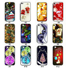 Christmas Colorful Hybrid Hard Back Case Cover Skin For iPhone 4 4G 4S