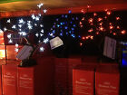 Table Top - LED Indoor Blossom Tree -White Red Blue- Light up Christmas