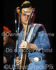 Billy Gibbons Photo ZZ Top 11x14 Large Size 1973 by Marty Temme UltimateRockPix3