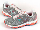 New Balance W880GC3 D Grey & Orange Sportstyle Womens Running Shoes 2013 NB