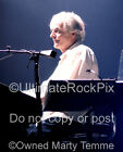 RICHARD WRIGHT PHOTO PINK FLOYD 11x14 Large Size Concert Photo by Marty Temme 2