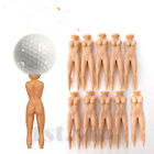 Golf Joke Tees Funny Nuddie Nude Lady Novelty ***Various Quantities Available***