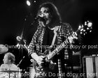 Jerry Garcia Photo Grateful Dead 16x20 Inch Concert Photo Marty Temme 1