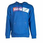 Factory Effex Suzuki Team Blue Sweatshirt Hoodie Pullover Adult GSXR RM RMZ NEW