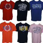 Tommy Hilfiger T-Shirts Graphic Lot Of 10 Mens Tees All Sizes Colors Ten P064