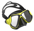Aeris by Oceanic Duo Scuba Diving Snorkeling Mask with Box