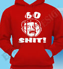 60th Birthday Hoody 61st 62nd Hoodie Men Womens Face 65th 66 th 25th Any Year