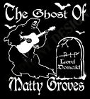 Matty Groves Inspired T-Shirt Folk Music Fairport Convention Mens  3XL 4XL 5XL