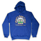 SUSHI THAT'S HOW I ROLL SLOGAN HIPSTER COMEDY BOYS GIRLS KIDS HOODED TOP HOODIE