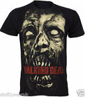 The Walking Dead Bold Walker T Shirt  OFFICIAL S M L XL XXL