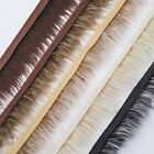 Neotrims Fake Fur Trimming Ribbon Trim, Silky Soft Handle Furry Natural Texture