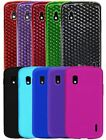 New Design Silicone Case Cover Skin for Google Nexus 4
