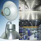 LED High Bay Light 30W 50W Parking Garages Commercial Buildings Factory Workshop