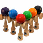 Sunrise Beech Wood Kendama Street EKA Certified Competition Spec Made in Europe