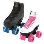 Riedell Wave Kids Beginner High Top Quad Roller Skates