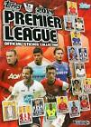 Topps 2014 Premier League Official Sticker Collection 3