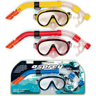 New Osprey Ultra Clear Adults Snorkel & Mask Swimming Diving Snorkelling Set