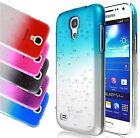 Galaxy Samsung S4 S 4 i9500 Thin Hard Raindrop Case Cover Cell Phone Protector
