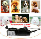 Electric Dog Puppy Pet Clippers Grooming Hair Trimmer blade Comb kit GTS-888 30W