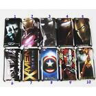 1 x New Iron Man X-men Hard Back Case Skin Cover for iPod TOUCH 4 4G 4TH GEN