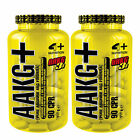 AAKG+ 90/180 Tablets NO Booster Nitric Oxide Muscle Pump Growth L-Arginine AAKG