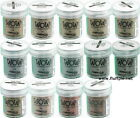 METALLIC EMBOSSING POWDER - 15ml JAR - WOW! - COLOUR & GRADE CHOICES