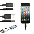 For Apple 1m Draco Design MFI USB Charge&Sync Cable w/ Lightning Connector