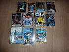 Manchester City ( Man City ) Homes 2000/01 to 2013/14 Select from list