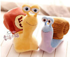 Super cute cartoon plush toy Turbo snail stuffed doll creative birthday gift 1pc