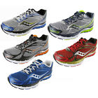 Saucony Mens Powergrid Triumph 9 Running Shoe