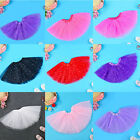 Hot Baby Kids Girls Princess Stars Sequins Party Dance Ballet Tutu Skirts Dress
