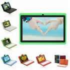 "iRulu 7"" Android 4.2 Dual Core Cam Tablet PC 8GB WIFI Green w/Gridding Keyboards"