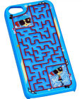 Retro Maze Game Puzzle Hard PC Bumper Case Cover For Samsung Galaxy S4 I9500