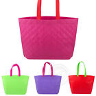 New Tote Non Woven Shopping Bags Travel Promotional Reusable Grocery Bags Gifts